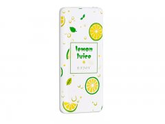 Power Bank 10000 mAh Hoco B7 Fruit - style Lemon