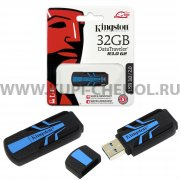 Флеш Kingston DTRG2 32Gb USB 3.0