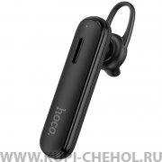 Bluetooth-гарнитура HOCO E36 Black