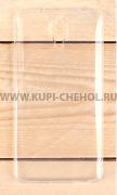 Чехол-накладка Xiaomi Mi4 8291-1 прозрачный