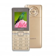 Телефон Maxvi P11 Gold