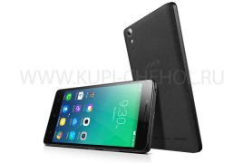 Телефон Lenovo A6010 DS 16Gb LTE Black
