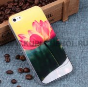 Чехол-накладка Apple iPhone 5/5S/SE 10214