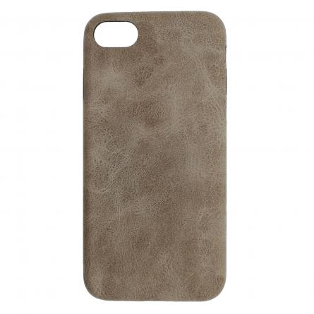 Чехол-накладка Apple iPhone 7 22041 бежевый