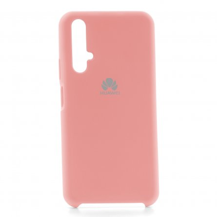 Чехол-накладка Huawei Honor 20 7001 персиковый