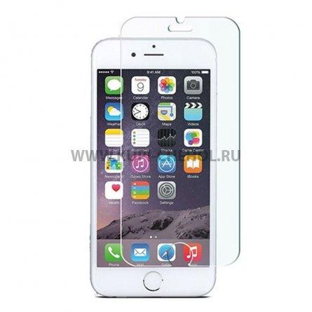 Защитное стекло Apple iPhone 6 / 6S Plus 5.5 Ainy 0.33mm Антишпион
