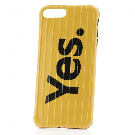 Чехол-накладка Apple iPhone 7 Plus Yes. Yellow
