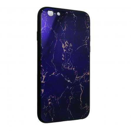 Чехол-накладка Apple iPhone 6/6S 22037 Мрамор