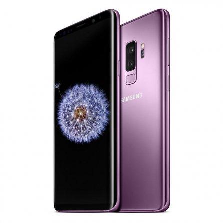 Телефон Samsung G965F Galaxy S9 Plus DS Ультрафиолет 64GB