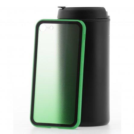 Чехол-накладка Apple iPhone 7/8 22043 зеленый