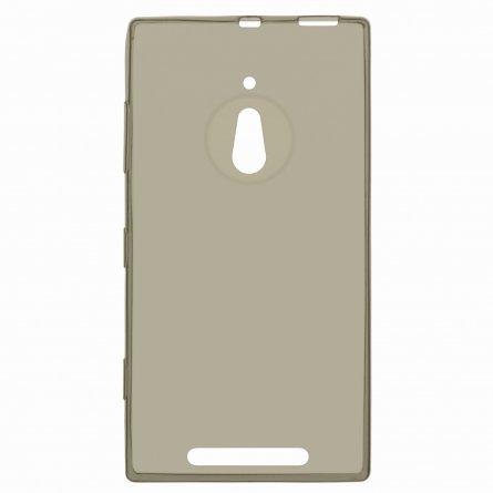 Чехол-накладка NOKIA 830 Lumia 8291 черный