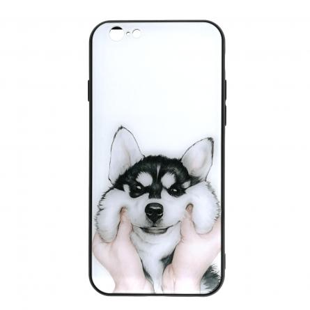Чехол-накладка Apple iPhone 6/6S Husky