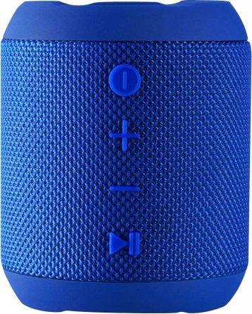Колонка Bluetooth/TWS Remax RB-M21 Blue