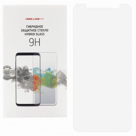 Защитное стекло Samsung Galaxy A6 Plus (2018) A605f Red Line 0.15mm