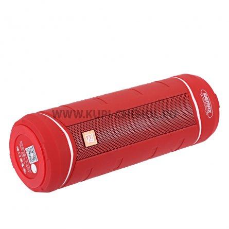 Колонка Bluetooth Remax RB-M10 Red