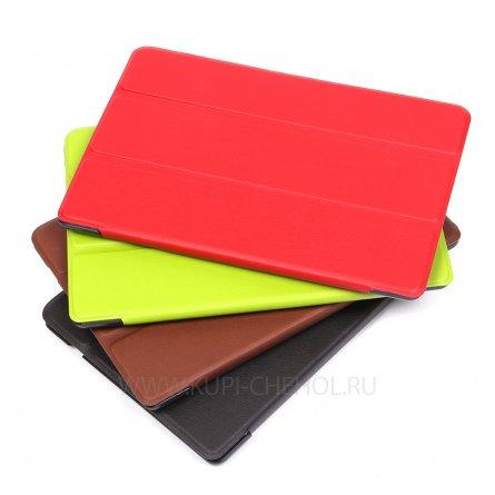 Чехол откидной ASUS Z580C ZenPad S 8.0 8870 чёрный