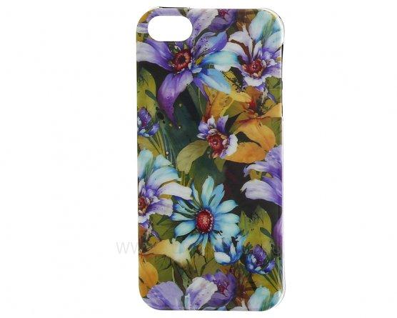Чехол-накладка Apple iPhone 5/5S Armitage №3