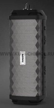 Колонка Bluetooth Remax RB-M12 Black