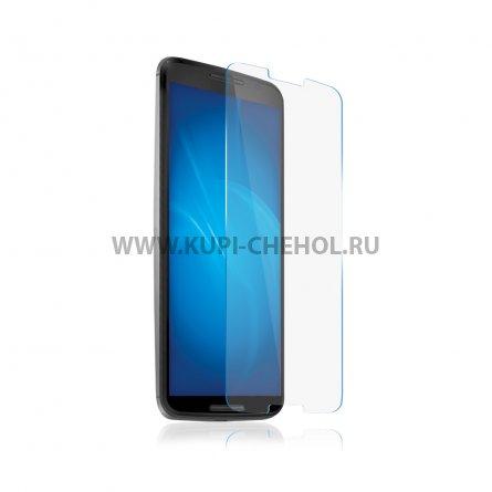 Защитное стекло Motorola Moto Z Play ONEXT 0.3mm