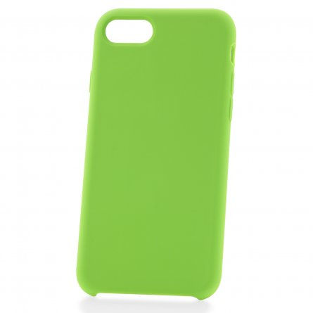 Чехол-накладка Apple iPhone 7 Faison №38 Light green