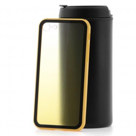 Чехол-накладка Apple iPhone 7/8 22043 желтый