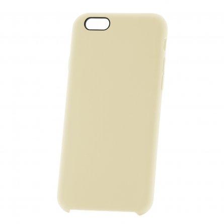 Чехол-накладка Apple iPhone 6/6S Faison №12 Light sand