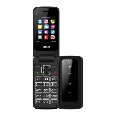 Телефон INOI 245R Black