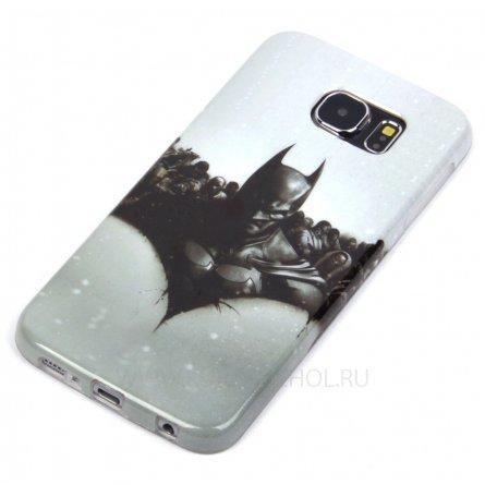 Чехол-накладка Samsung Galaxy S6 G920 8512