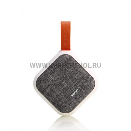 Колонка универсальная Bluetooth Remax RB-M15 White