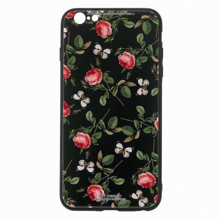 Чехол-накладка Apple iPhone 6 Plus/6S Plus WK Azure Stone LL02