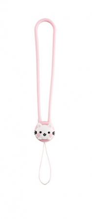 Шнурок на шею Remax Kitty 0.45m