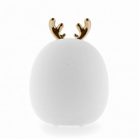 Светодиодный ночник Baseus Deer Night Light ACYLU-02 White