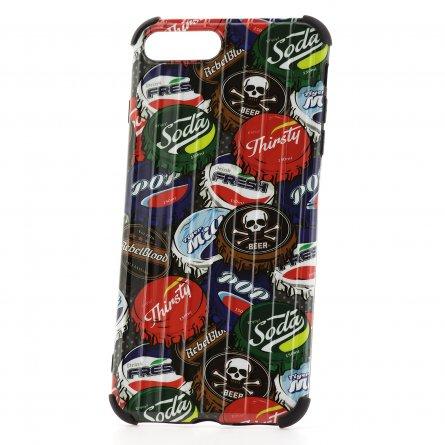 Чехол-накладка Apple iPhone 7 Plus Covers