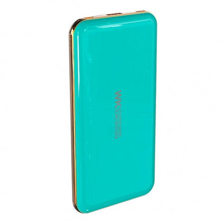 Power Bank 10000 mAh WK Blade WP-081 Blue
