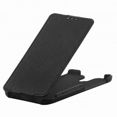 Чехол флип Alcatel One Touch 6037B / 6037Y iDol 2 iBox Premium чёрный