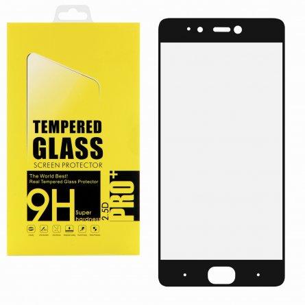 Защитное стекло Xiaomi Mi5s Glass Pro Full Screen черное 0.33mm