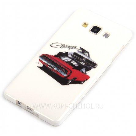 Чехол-накладка Samsung Galaxy A7 A700f 8522