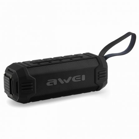 Колонка Bluetooth Awei Y280 Black