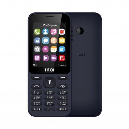Телефон INOI 241 Dark Blue