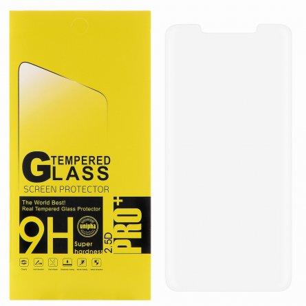 Защитное стекло Huawei Mate 20 Pro Glass Pro Full Glue 3D прозрачное 0.33mm