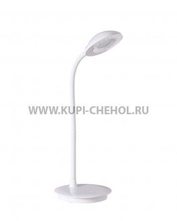 Светодиодная настольная лампа Hoco H3 White