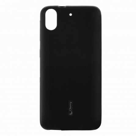 Чехол-накладка HTC Desire 626 / 626G Cherry чёрный