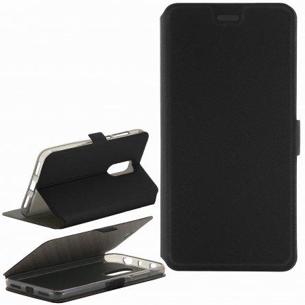 Чехол книжка Xiaomi Redmi Note 4/4 Pro Prime Book чёрный