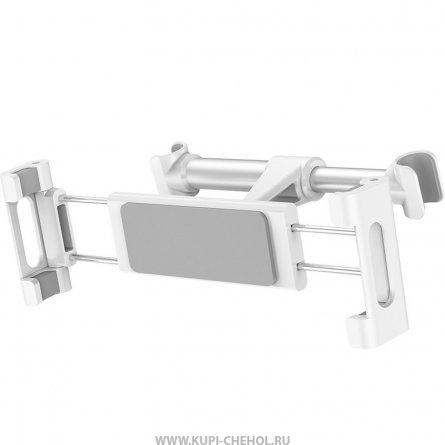 Автодержатель для планшета Baseus Suhz-2S Silver УЦЕНЕН