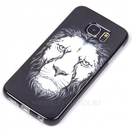 Чехол-накладка Samsung Galaxy S6 G920 8513