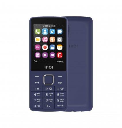 Телефон INOI 281 Blue