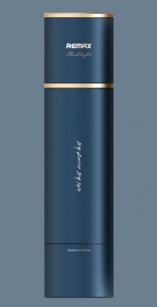 Светодиодный фонарь Remax RF-01 Blue