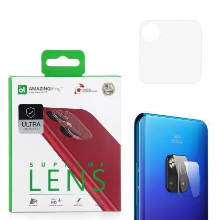 Защитное стекло для камеры Huawei Mate 20 Pro Amazingthing SupremeLens Ultra 0.33mm