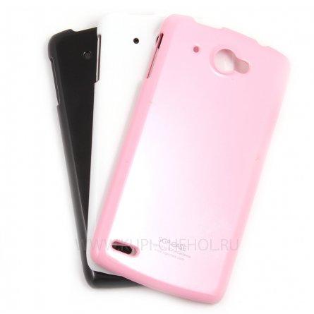 Чехол-накладка Lenovo iDeaPhone S920 SGP 2448 белый