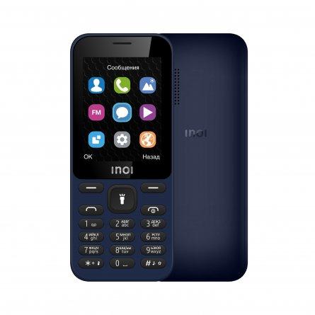 Телефон INOI 239 Blue